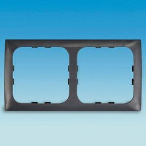 2 Way Face Plate
