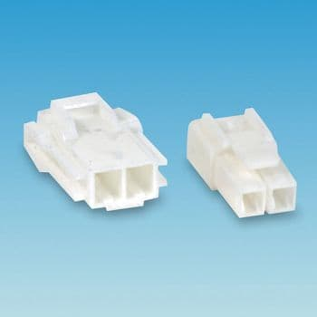 2 Way Harness Connector