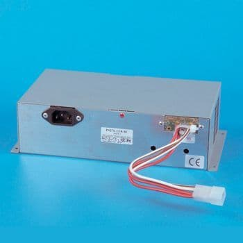 20 amp Power Unit/Transformer with Signal Wire