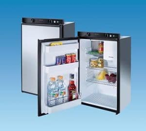 80 litre  3-Way Cabinet Absorption Refrigerator