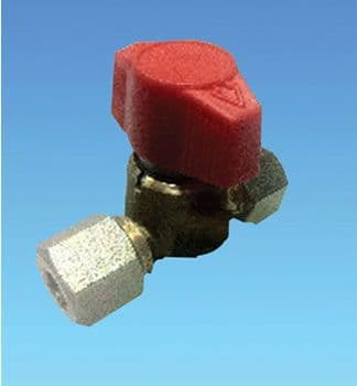 8mm Single Manifold Valve