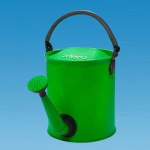 COLAPZ Watering Can & Bucket  GREEN