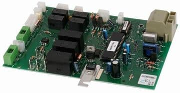 Alde 3kW PCB for 3010 Compact