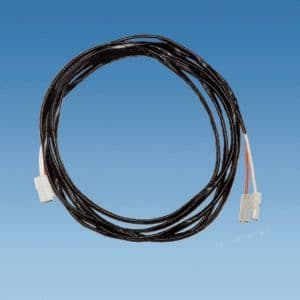 Aux Extension 12V Harness