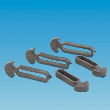 Awning Anchor Rubber - Pack of 10