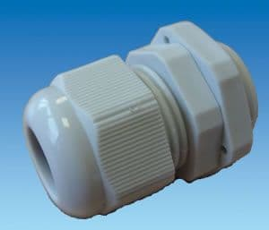Battery Box Cable Gland