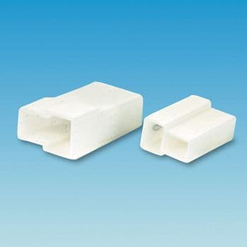 BCA 2 Way Harness Connector (T)