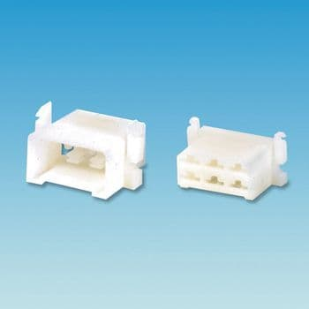 BCA 6 Way Harness Connector