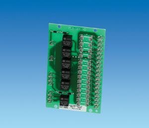 BCA Printed Circuit Board