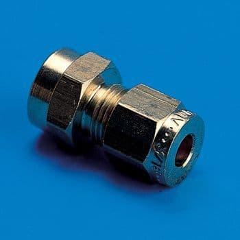 BSP To Copper Coupling