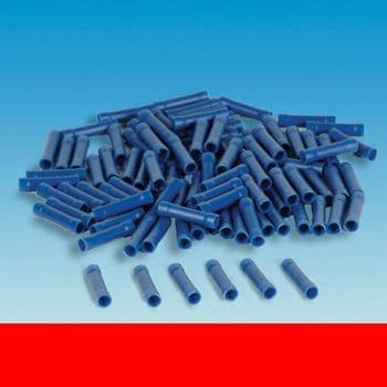 Butt Connectors - Pack of 100