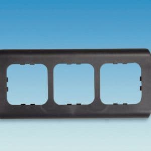 C-Line 3 Way Face Plate