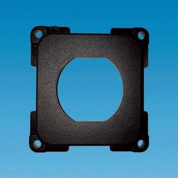 C-Line USB Mounting Plate