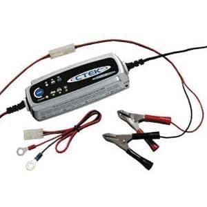 C-TEK MXS 3.8 BATTERY CHARGER 12V