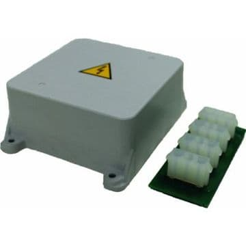 CBE 230VOLT JUNCTION BOX