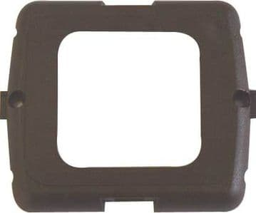 CBE Brown 3 Way Support Frame