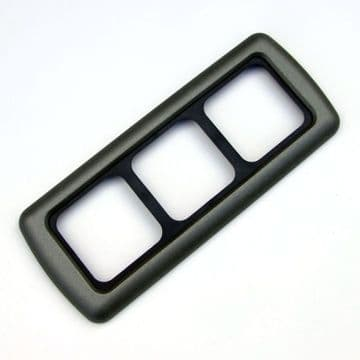 CBE Grey 3-way Support Frame Only