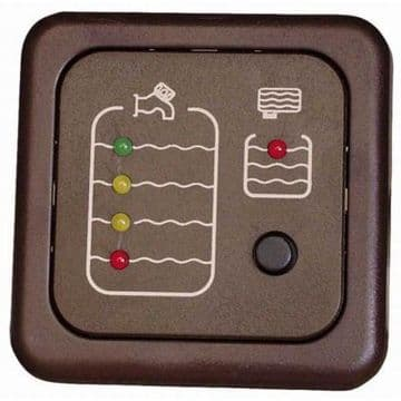 CBE GREY FRESH & WASTE WATER LEVEL INDICATOR