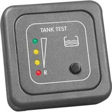 CBE GREY FRESH WATER TANK LEVEL KIT