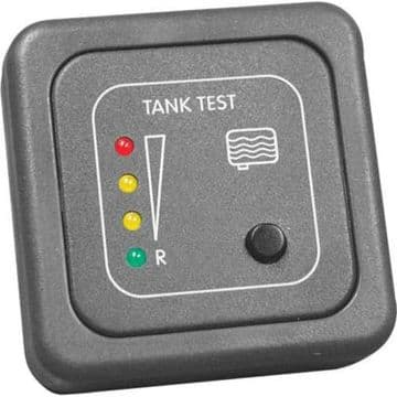 CBE GREY WASTE WATER TANK LEVEL KIT