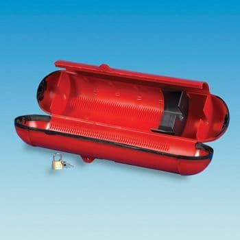 CEE Plug And Coupler Safe Box