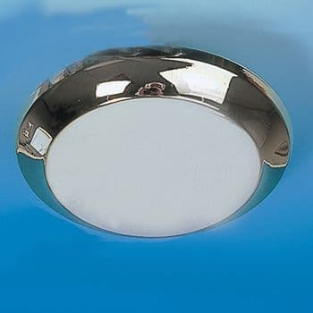 Cirro Ceiling Light 10W 12 Volt WHITE