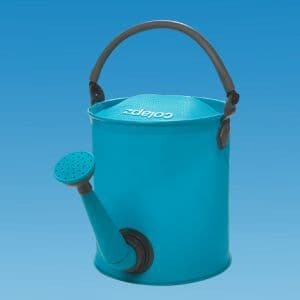 COLAPZ Watering Can & Bucket – BLUE