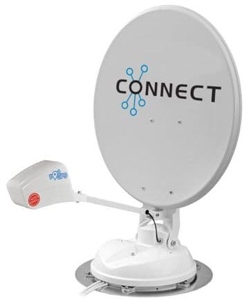 Connect 85cm Satellite System