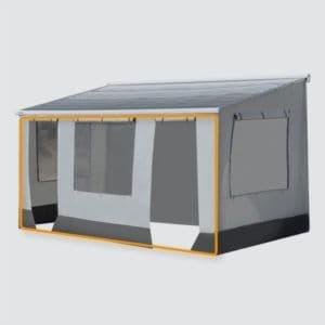 Dometic Camp Room Front