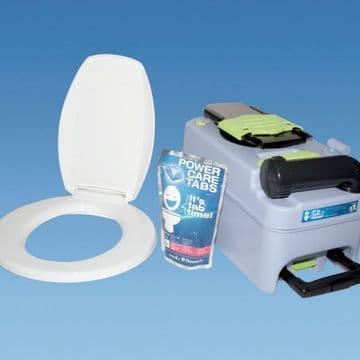Dometic Toilet Freshen Up Kit