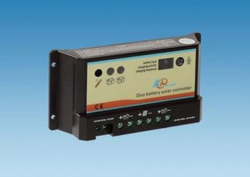 Dual Charge Controller - 10A