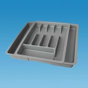 Extentable Cutlery Tray