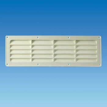 Exterior Vent For Hit and Miss 5044.31 325mm x 105mm