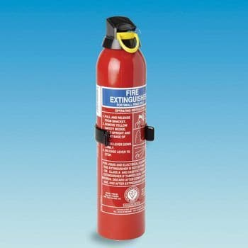 Fire Extinguisher 950g