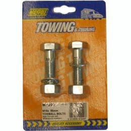 H.T Nut & Bolt Set T129