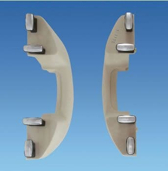 Heki I Replacement Handles ( Pair )