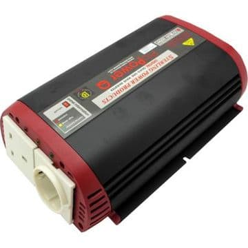 INVERTER PRO POWER Q 600W