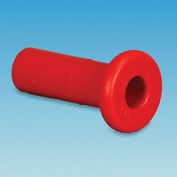 John Guest 12mm Red End Plug