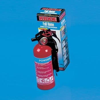 Kidde All Purpose Fire Extinguisher