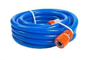 MAINS ADAPTOR EXTENSION HOSE 7.5M