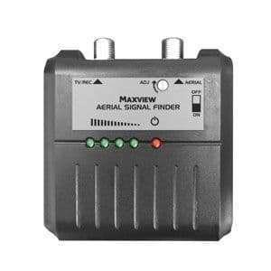 MAXVIEW DIGITAL SIGNAL FINDER