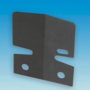 Mini Bump Plate  Stainless Steel