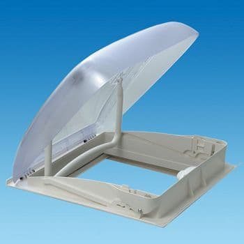Mini Heki Plus (without ventilation, roof thickness 23-42)
