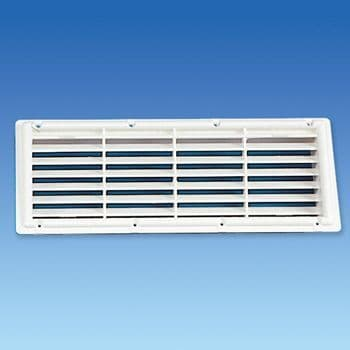 MPK White Fridge Vent 5039.21W