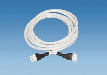 Prewired Extension Lead - 1 Metre