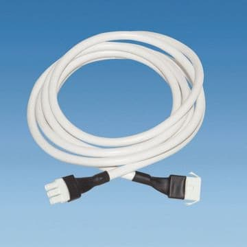Prewired Extension Lead - 2 Metres