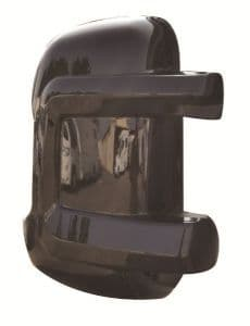 PROTECT-IT SHORT ARM MIRROR COVER DUCATO After 06 BLACK