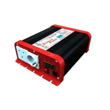 PURE SINE WAVE INVERTERS 1000W