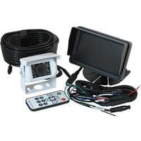 Rear View Systems
