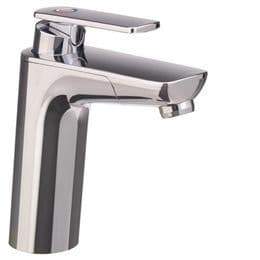 Reich Vektor E Tap Short Spout Chrome